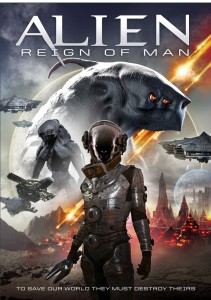Alien: Reign of Man poster