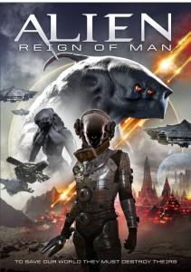 Alien: Reign of Man poster