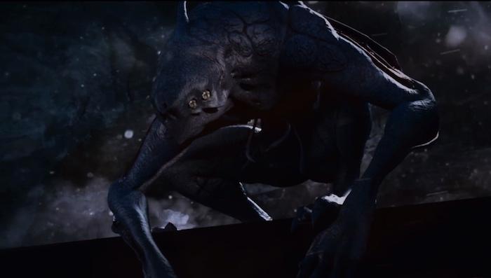 Il trailer di Alien: Reign of Man mostra la versione low budget dei fanta-horror di Ridley Scott