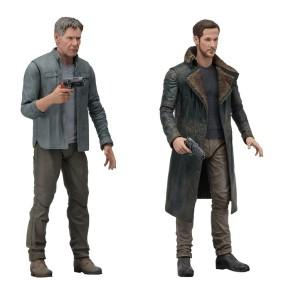 Blade Runner 2049 action figure 3