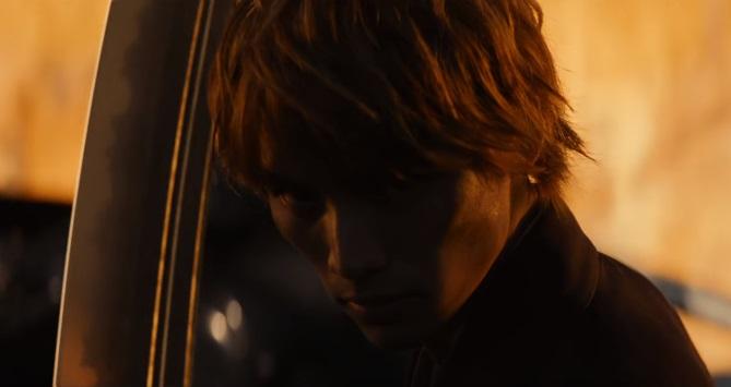 Sota Fukushi brandisce la potente Zanpakutō nel teaser trailer del live action di Bleach