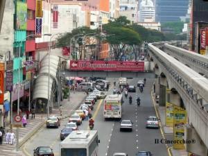 Chow Kit - Kuala Lumpur2