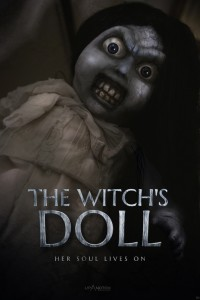 Conjuring the Witch's Doll