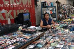 DVD seller Kuala Lumpur