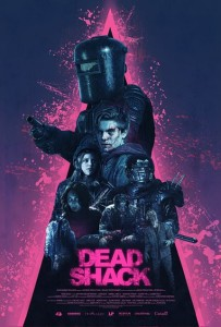 Dead Shack poster film