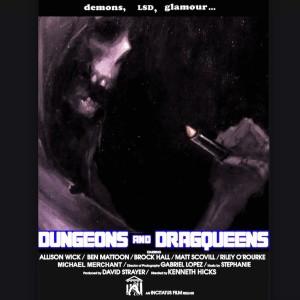 Dungeons & Dragqueens poster