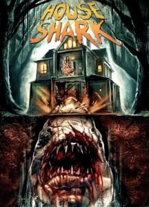 House Shark poster