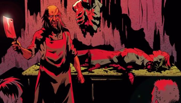 John Carpenter presenta in un trailer i 12 racconti del terrore di Tales for a HalloweeNight: Vol. 3