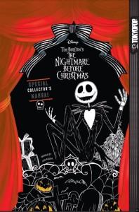 Nightmare Before Christmas fumetto