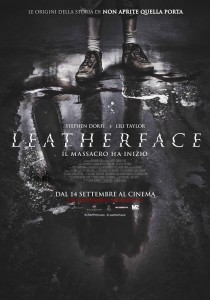 Poster_Leatherface