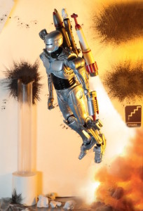 RoboCop vs. Terminator Neca