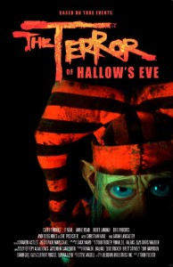 The Terror Of Hallow's Eve poster