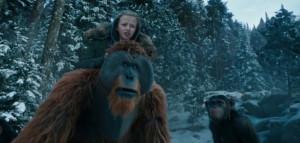 The War – Il Pianeta delle Scimmie 5