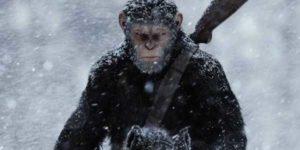 The War – Il Pianeta delle Scimmie 2