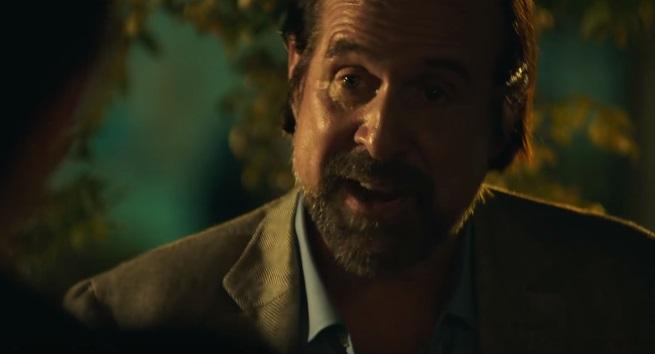 Peter Stormare, CIA e NIS nel trailer del thriller coreano V.I.P.