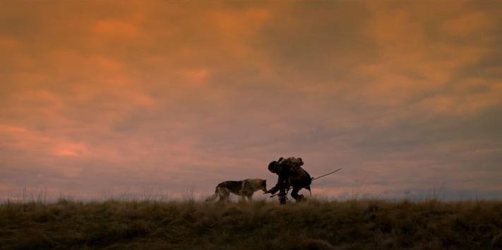 Il trailer di Alpha racconta la strana amicizia tra un ragazzo e un lupo ai tempi dell'Era Glaciale
