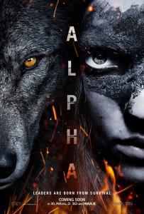 alpha poster film 2017