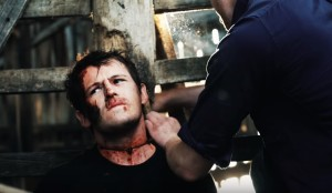 blood hunt film