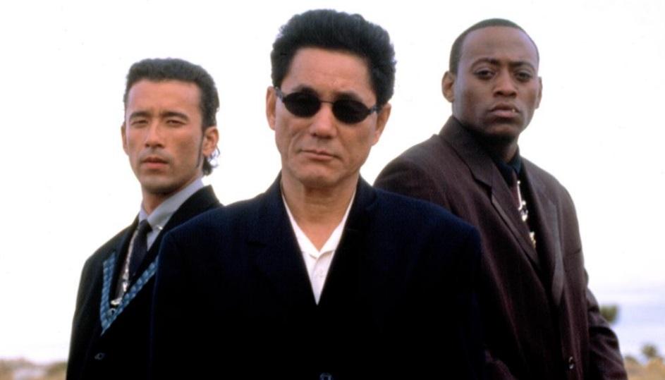 [Imago Nipponis] Brother di Takeshi Kitano