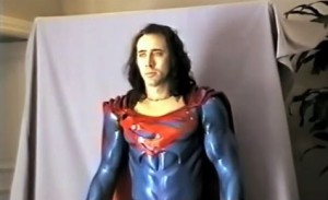 cage superman lives
