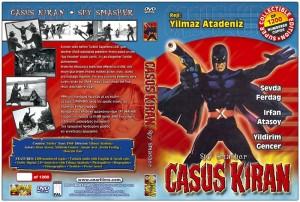 casus kiran dvd