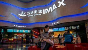 cinema cinesi