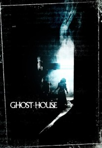 ghost house 2017 film poster
