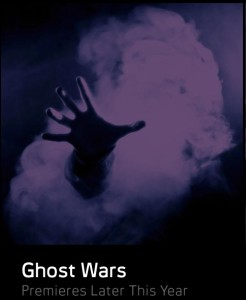 ghost wars serie syfy poster