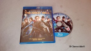 great wall bluray