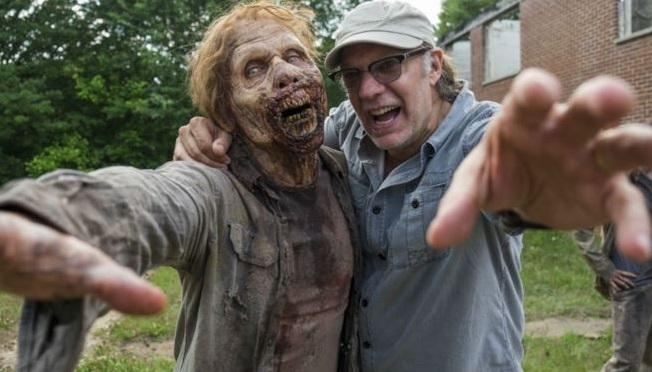 Greg Nicotero e AMC insieme sulla serie antologica fanta-horror retrò Shock Theatre
