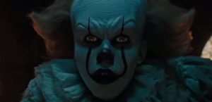 it pennywise muschietti