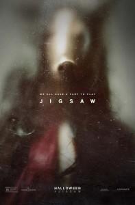 jigsaw poster film 2017