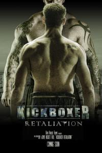 kickboxer retaliation poster