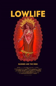 lowlife prows poster