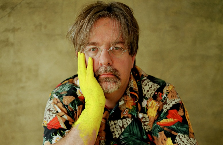 Matt Groening al lavoro su Disenchantment, serie animata per adulti di Netflix