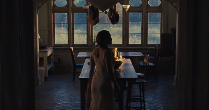 Jennifer Lawrence nel teaser trailer misterioso di Madre! di Darren Aronofsky