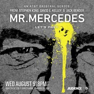 mr mercedes serie poster