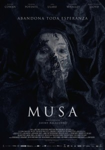 musa balaguero film poster