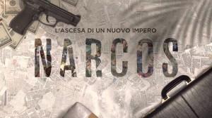 narcos 3 poster netflix