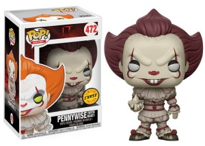 pennywise funko pop 3