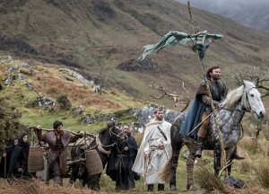 pilgrimage tom holland film
