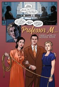 professor-m poster