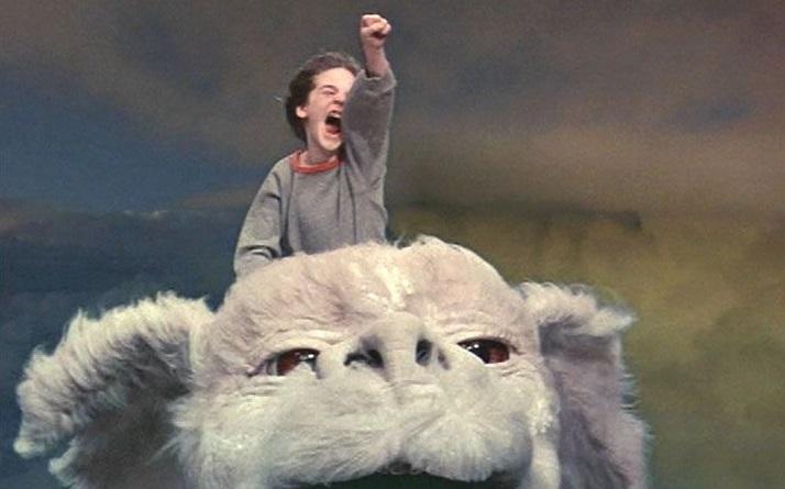 """Wolfgang Petersen ricorda La Storia Infinita: """"Tristissimo girare la scena di Artax, ma quanto era ridicolo Falcor!"""""""
