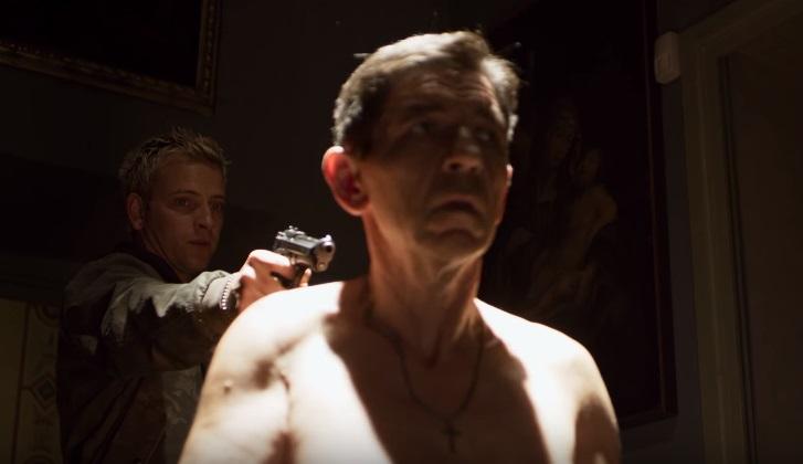 Suburra, la serie su Netflix quando esce? Data d'Uscita e Teaser Trailer
