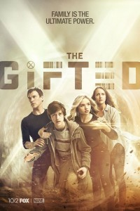 the gifted poster serie