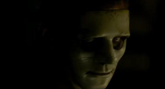 James Franco dirige una banca dai sotterranei infestati nel trailer di The Vault