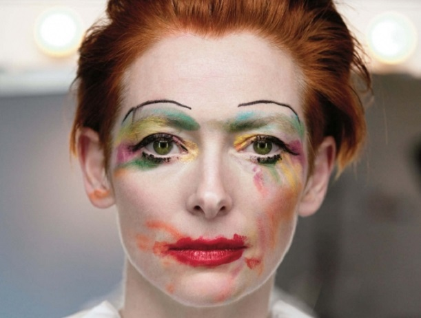 "Barbara Muschietti : ""Tilda Swinton tra le donne considerate per il ruolo di Pennywise in IT"""