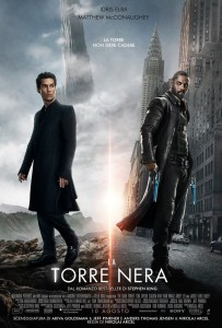 torre nera poster