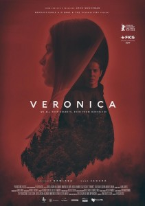 veronica paco plaza poster