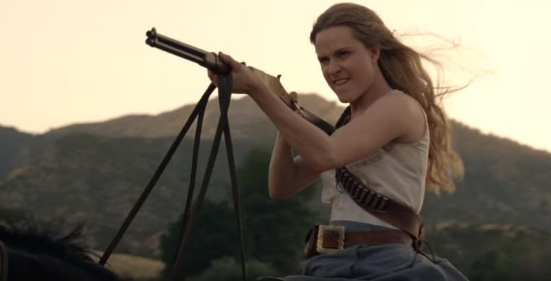 Il mondo di Westworld trasuda morte nel teaser trailer della stagione 2